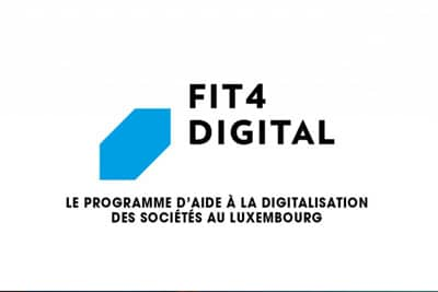 Fit 4 Digital
