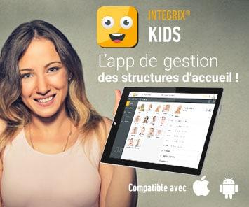 Nouveauté: Integrix Kids